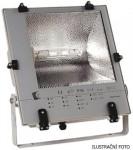 reflektor COSMO AS MH-HP 400W E40 černá + výbojka