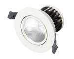 Radium LED svítidlo RALED SPOT 8W 4000K WT WFL IP20