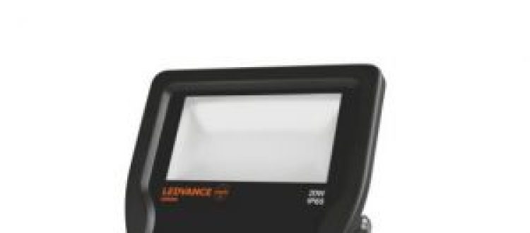 Reflektory FLOODLIGHT Ledvance
