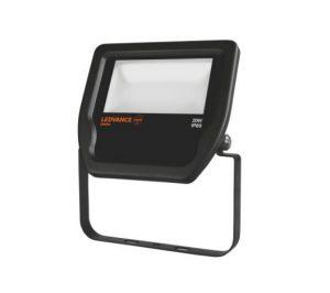 Osram LED reflektor FLOODLIGHT 20W 4000K IP65 černá Ledvance